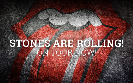The Stones ruller igen!