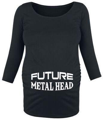 Future Metal Head