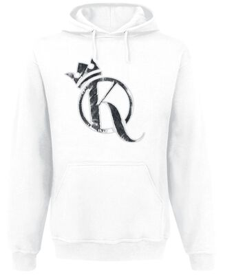 Crown Hoodie Silver Special Edition