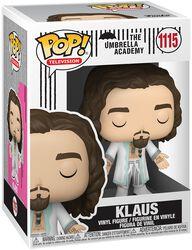 Klaus Vinyl Figure 1115
