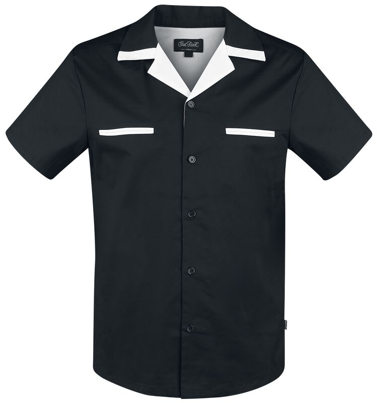 Donnie Bowling Shirt