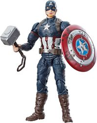 Captain America Power and Glory