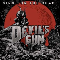 Sing for the chaos