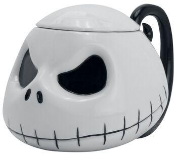 Jack - 3D-krus