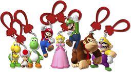 Super Mario Bros - Mystery Mini
