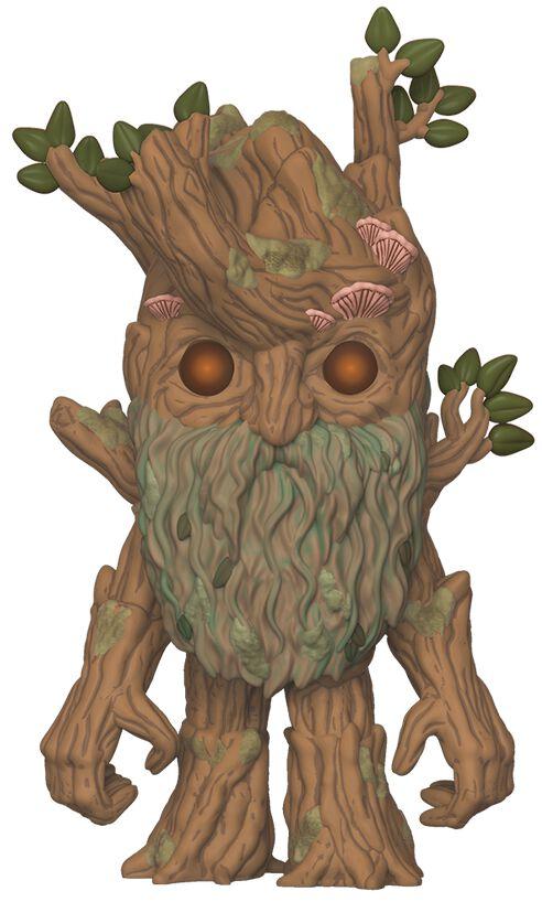 Treebeard Oversize Vinyl Figure 529 Ringenes Herre