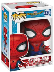 Homecoming - Vinyl Figure 220