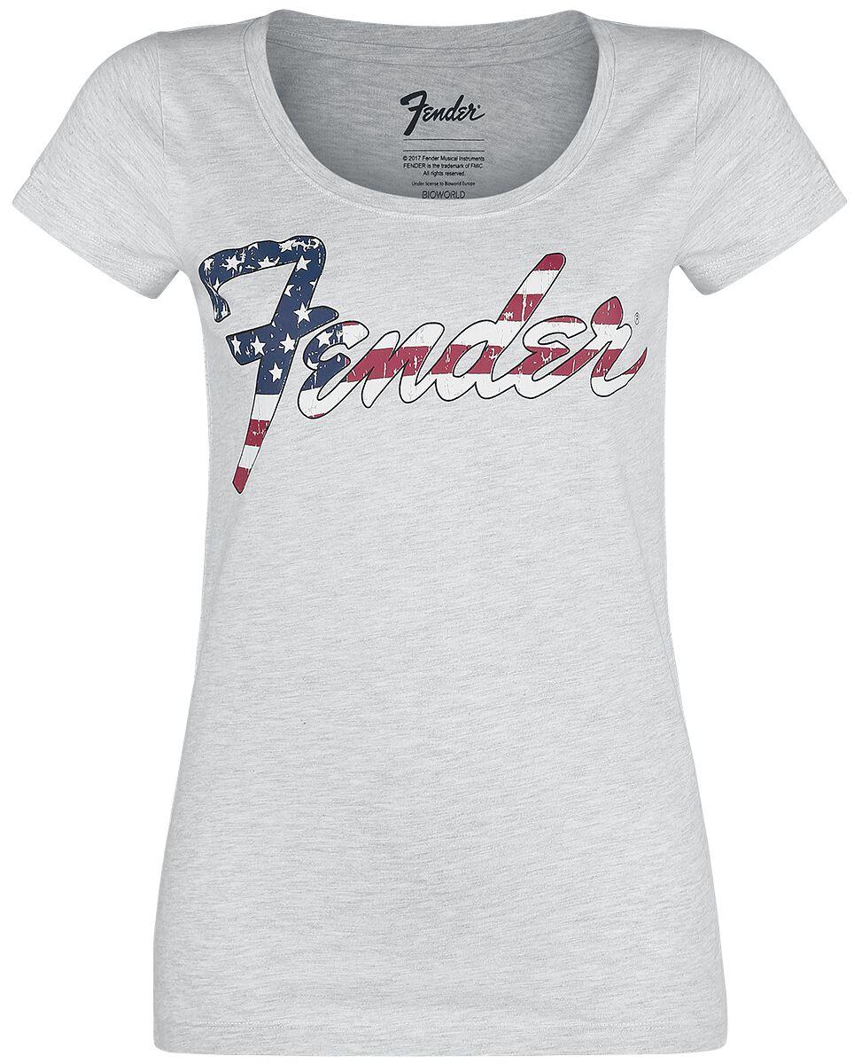 Usa print fender t shirt emp for T shirt printing usa