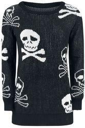 Pirates Sweater