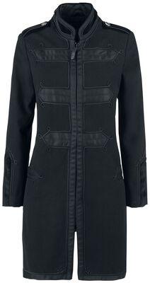 Chic Classic Coat