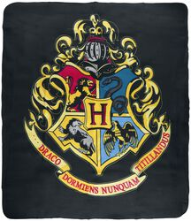 Hogwarts picnic-tæppe