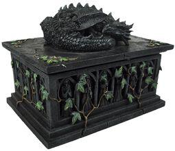 Dragon Tarotkortboks