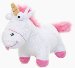 Unicorn Fluffy