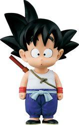 Son Goku (Unge Goku)