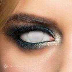 Chromaview Blind White