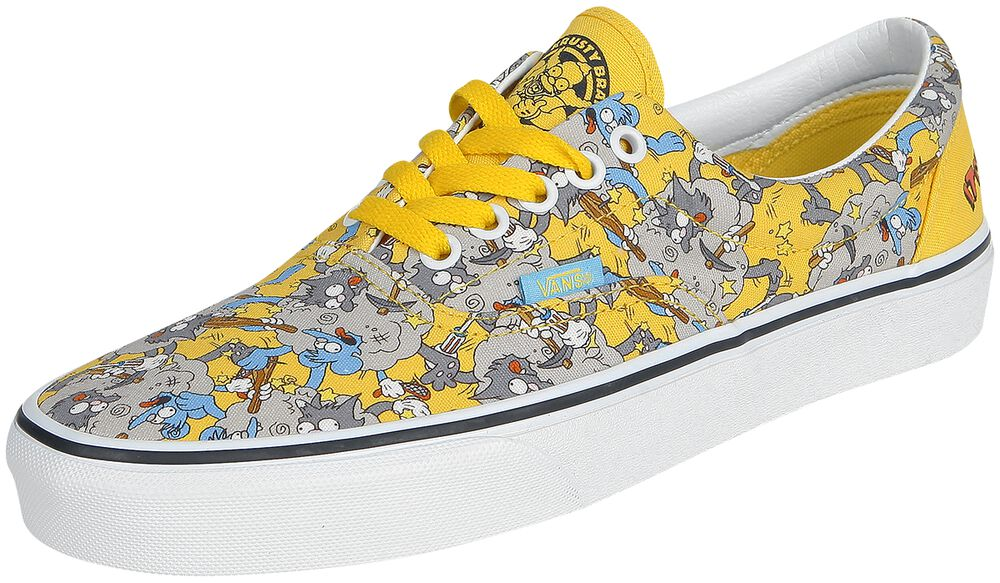 The Simpsons - Itchy & Scratchy Era