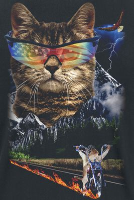 Meow For Freedom