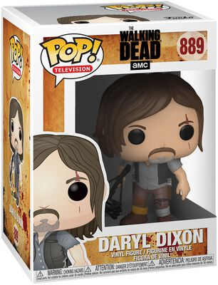 Daryl Dixon - Vinyl Figure 889