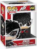 5 - The Joker (chance for Chase) Vinyl Figure 468