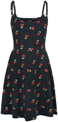 Sweet Cherry kjole