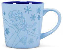 Frost Snow Queen