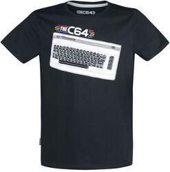 C64 - Keyboard