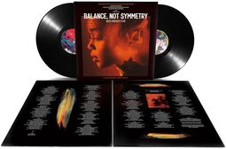 Balance, not symmetry - Soundtrack