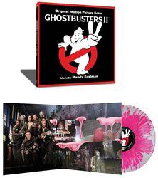 Ghostbusters II - Original Motion Picture Score
