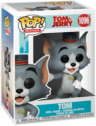 Tom Vinyl Figure 1096