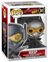 Ant-Man and The Wasp - Wasp Vinyl Figure 341 (Chase mulig)