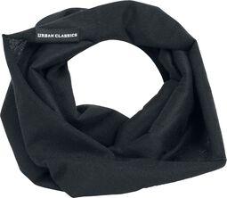 Tyndt tube-halstørklæde