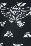 Wingcrest - Triforce - Hyrule