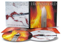 Ironsword  &  Return of the warrior