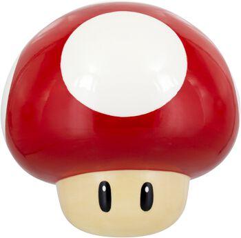 Mushroom småkagedåse