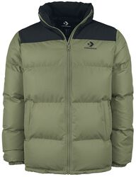 Poly Fill CB Puffer