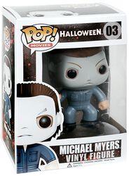 Michael Myers Vinyl Figure 03