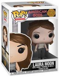 Laura Moon (Chase mulig) Vinyl Figure 679