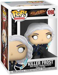 Killer Frost Vinyl Figure 1098