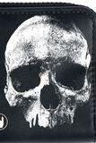 Skull mini-pung