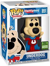 ECCC 2021 - Underdog (Funko Shop Europe) Vinyl Figure 851