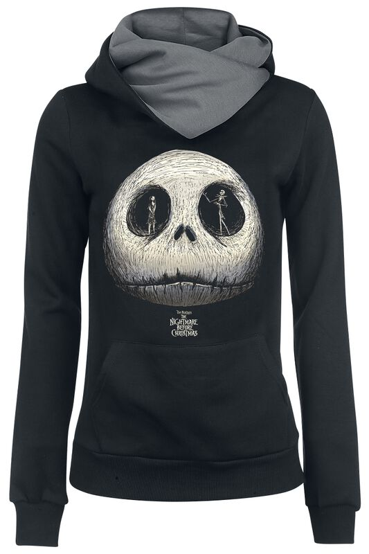 Jack - Sally - Skull