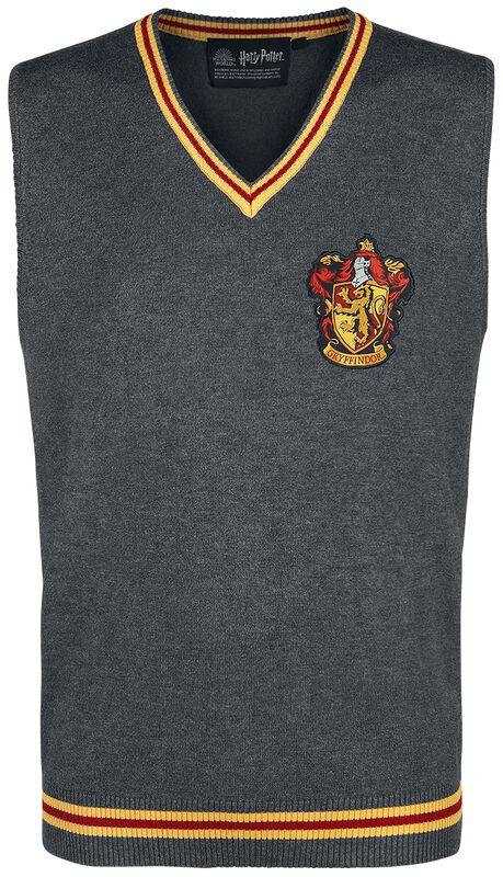 Harry Potter Gryffindor - ærmeløs