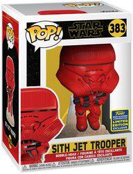 SDCC 2020 - Sith Jet Trooper Vinyl Figure 383