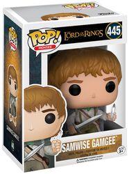 Samwise Gamgee Vinyl Figure 445