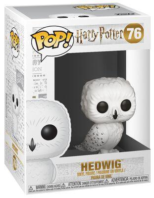Hedwig Vinyl Figure 76