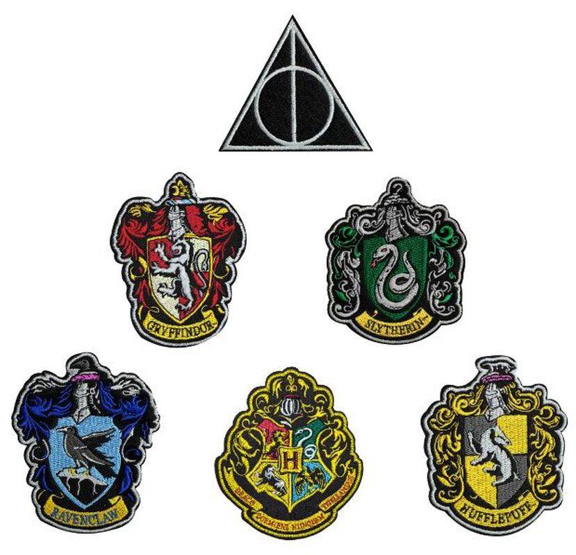 House Crest