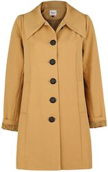 Easy Breezy Trench