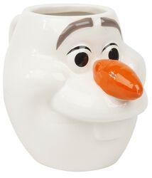 Olaf 3D