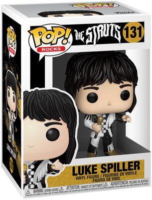 Luke Spiller Rocks Vinyl Figure 131