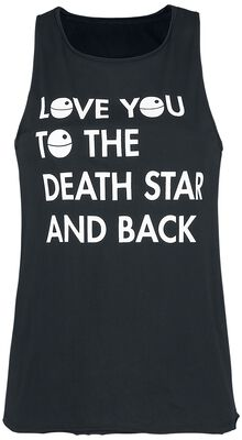 Death Star And Back